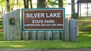 Silver Lake State Park and Campground - Michigan