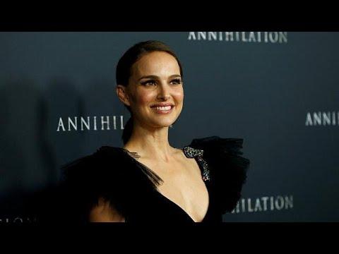 Natalie Portman recusa partilhar palco com Netanyahu