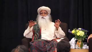 Conversations on Compassion with Sadhguru
