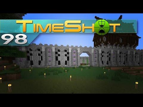 TimeShot Server || 98 || Tree clearing