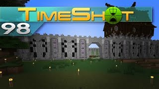Timeshot Server || 98 || Tree Clearing