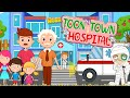 Toon Town: Hospital