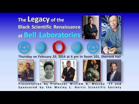 Encouraging the next generation of Black scientists | William Massey | TEDxCarnegieLake