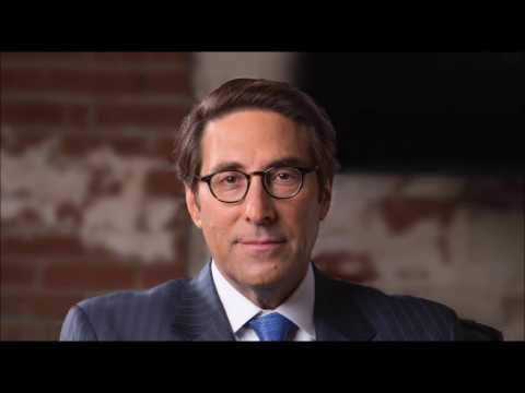 Thumbnail: Jay Sekulow on The Laura Ingraham Show (6/16/2017)