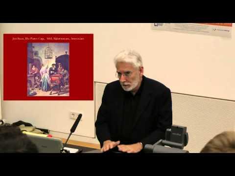 Philippe Descola: All kinds of Animals. CLAS-Summerschool