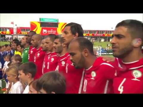National Anthem: Palestine