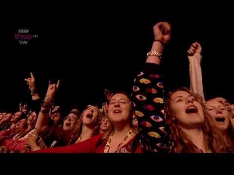 Foo Fighters  My Hero BBC Radio 1s Big Weekend 2015