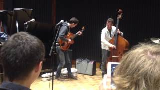 There Will Never Be Another You - Ft. Julian Lage, Dayna Stephens, Larry Grenadier, Louis Hayes