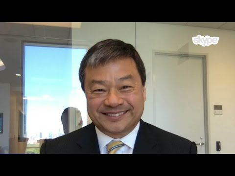 Leroy Chiao discusses China's role in space