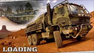 Army Truck Driver Game 3D iOS / Android Gameplay