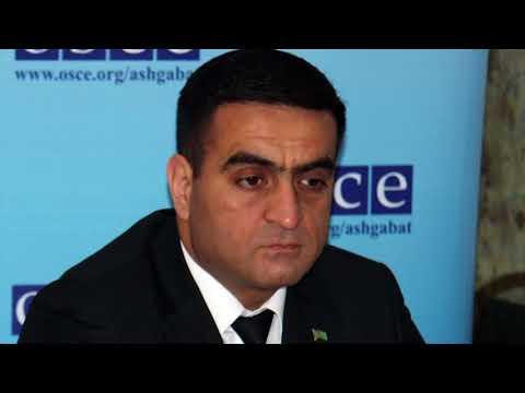 Hajyýew: Türkmenistanda Internet erkin; mobil interneti 4.4 million, Facebook-y 25 müň adam ulanýar