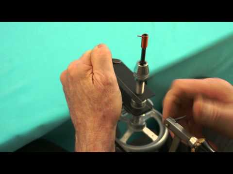 Making Jump Rings with the Deluxe Coiling Gizmo® - YouTube