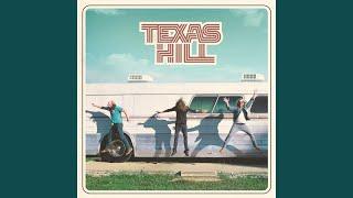 Texas Hill Four Roses