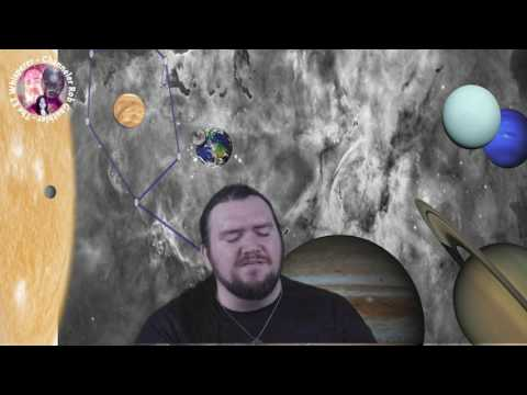Galactic Channeling - Mantoids - The ET Whisperer