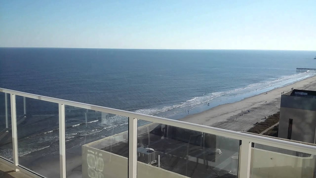 Hotel Myrthle Beach Renove