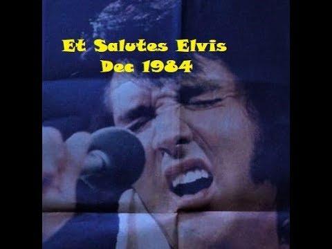 Download Entertainment Tonight  Salutes Elvis Presley 1984