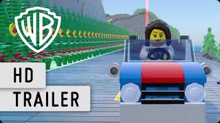 LEGO Worlds Multiplayer Announcement Trailer (Deutsch)