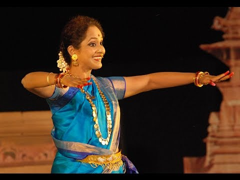 Devadasi Dance