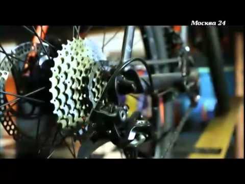 """""""Городской репортаж"""": Где покататься на велосипедах в Москве"""