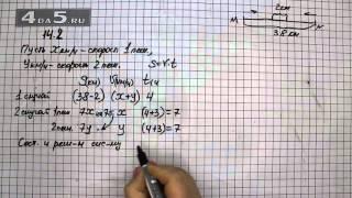 Упражнение 14.2. Алгебра 7 класс Мордкович А.Г.