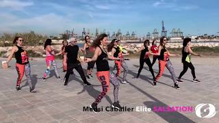 Say My Name - SALSATION® Choreography by SEI Mensi