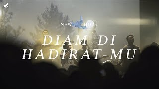Diam di HadiratMu - OFFICIAL MUSIC VIDEO