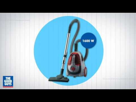 Vacuum Cleaner Buying Guide The Good Guys Youtube