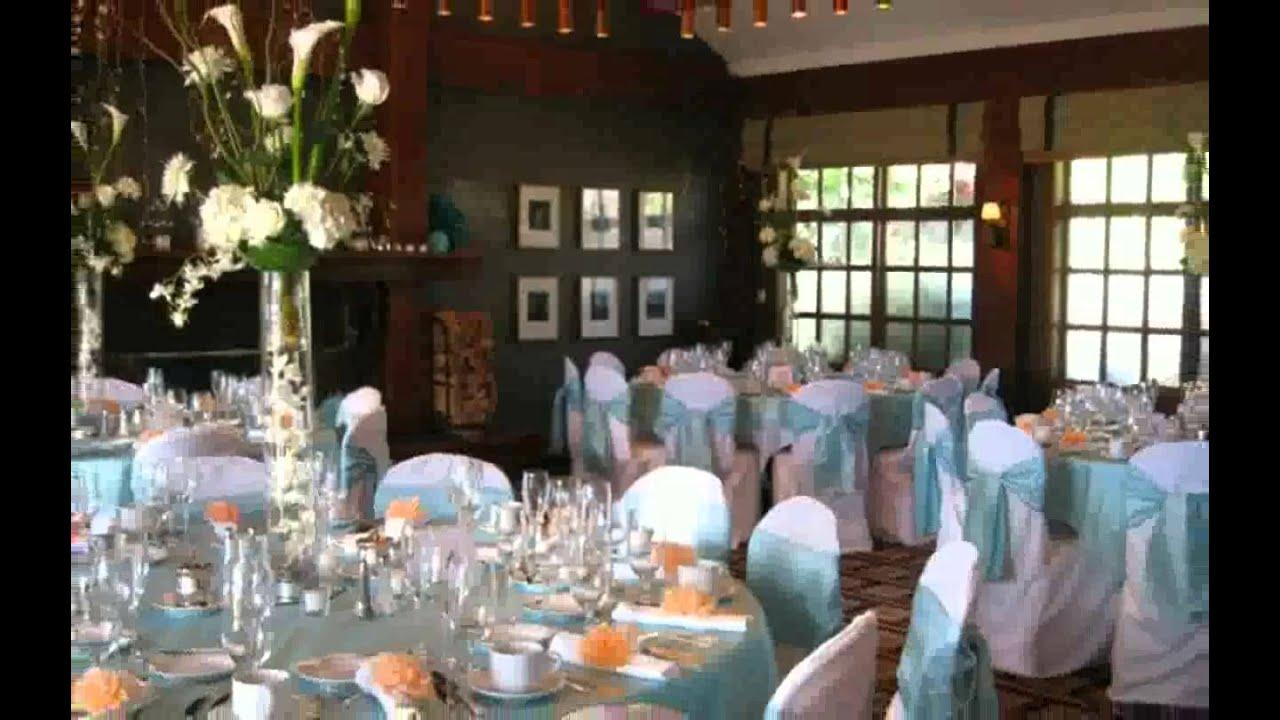Calla Lilies Wedding Centerpieces New Design Youtube