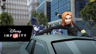 Disney Infinity: Marvel Super Heroes (2.0 Edition) - Black Widow Spotlight