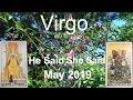 Virgo BRING THE SEXY! MAY 2019 He Said She Said Tarot