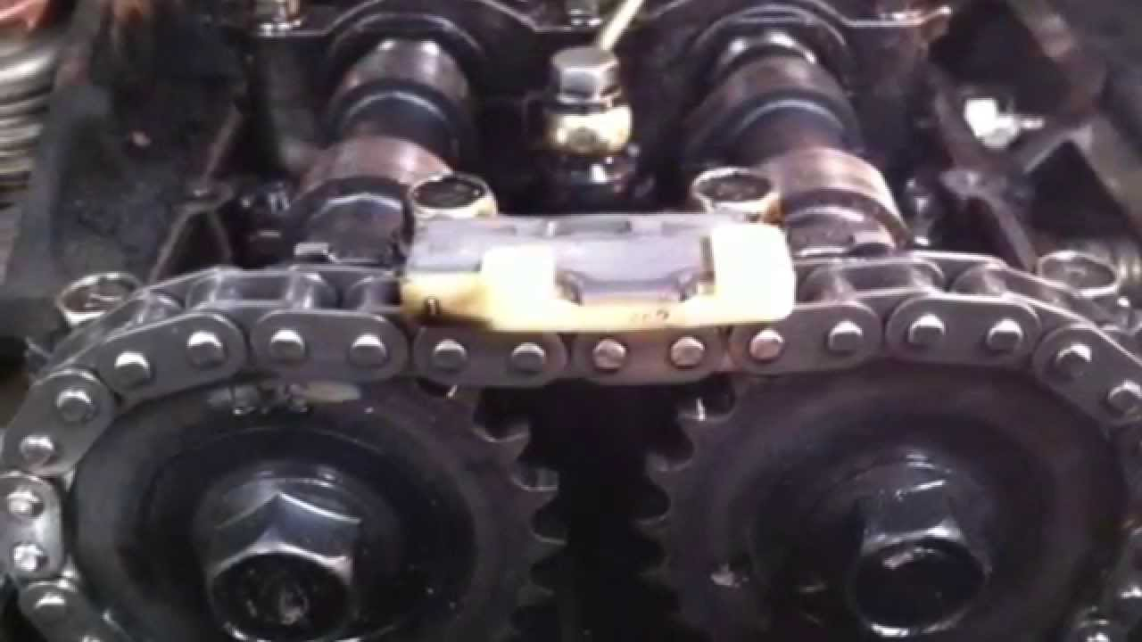 4m41 Mitsubishi Engine  Avoid Destroying
