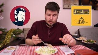 [Обзор] Доставка еды il Molino (Пиццерия Иль Молино) г. Киев(Наш блог: http://underground.kitchen/ Присоединяйтесь к нашей группе ВК: http://vk.com/culinary_underground Подполье в Facebook: https://www.facebook., 2016-01-18T14:59:00.000Z)