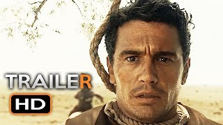 THE BALLAD OF BUSTER SCRUGGS Official Trailer (2018) James Franco, Liam Neeson Netflix Movie HD