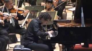 Prokofiev Concerto No. 3 op. 26
