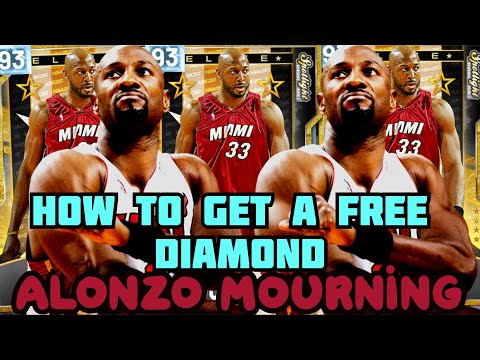 How To Get A Free Diamond Alonzo Tips and Tricks! Our First Diamond Player - NBA 2K20 MyTeam