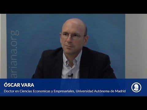 Óscar Vara - La construcción del mito de la planificación social
