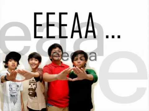 Coboy Junior - Eeeaa (lyric + Picture)