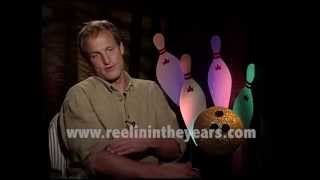Woody Harrelson Interview 1996 Brian Linehan's City Lights