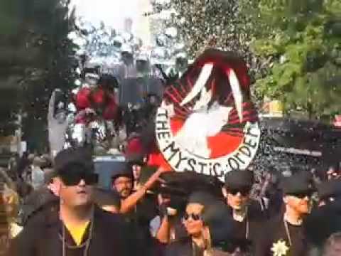The Art Parade