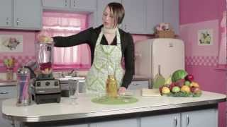 Sweet Savoy - Delicious & Healthy Fruit Smoothie Recipe - Blendedrecipes.com