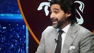Adani spiega perchè la Juve non vince in Europa. #ALLEGRIOUT