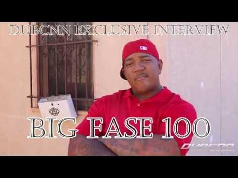 Big Fase 100 [DubCNN Excusive Interview 2016]
