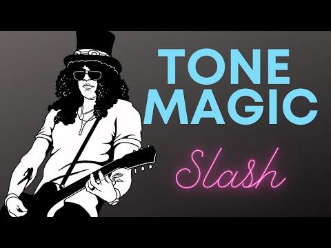 How to Capture the Magical Tone of Slash | Guns N' Roses