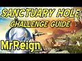 Borderlands 2 - Sanctuary Hole - Down The Rabbit Hole - Vault Symbol & How To Turn Off Electricity