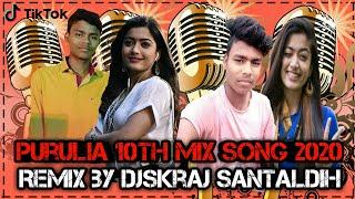 Purulia DJ mix song ||Fully dance ||DJ SK Raj||Mixing point santaldih ,purulia ||
