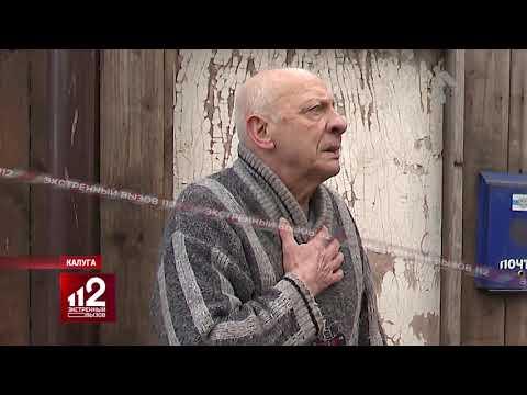 Стая волков нападает на посёлок | Видео