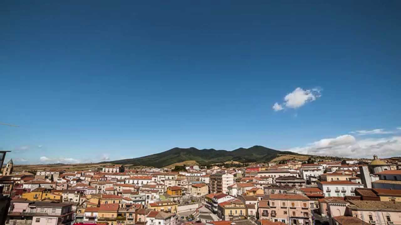 Rionero in Vulture (PZ), Italy YouTube