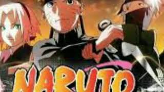lagu naruto :heros come back