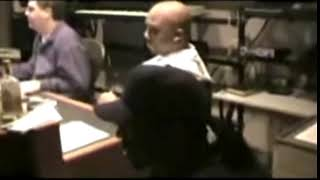 Tupac in studio recording Good Life & Hit Em Up Part 2 (HQ)