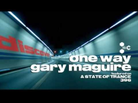gary maguire one way